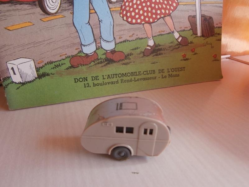 Le bonheur en 2CV et  Puck de 1967 - Page 3 P5260114
