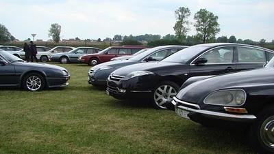 [IL ÉTAIT UNE FOIS...] Les grandes Citroën hydrauliques 310