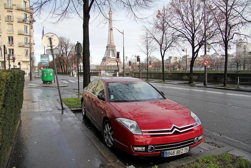[IL ÉTAIT UNE FOIS...] Les grandes Citroën hydrauliques - Page 2 84518910