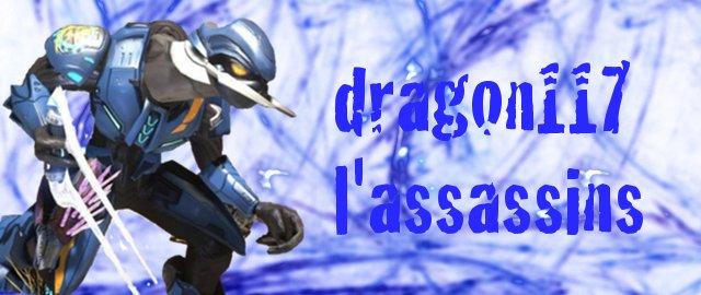 galerie par xenamen Dragon12