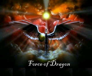 Force of Dragon