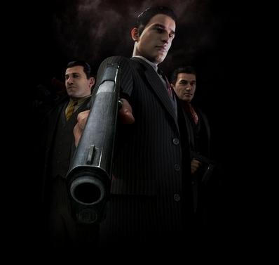 Mafia Ward