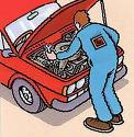 قسم ميكانيك السيارات