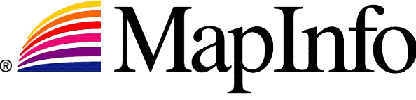 Logiciel SIG, MapInfo Professionnel 9 Mapinf11