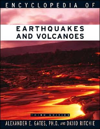 Encyclopedia of Earthquakes and Volcanoes Quake10