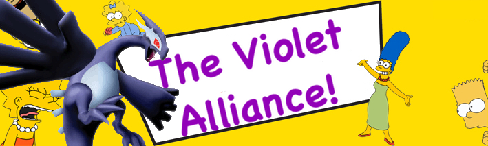 The Violet Alliance
