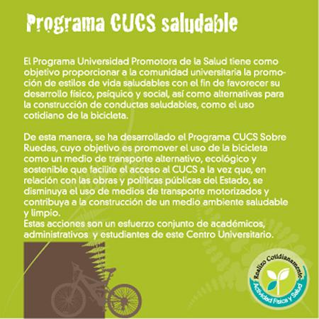 Cultura Fisica y Deportes - Portal Ciclop11
