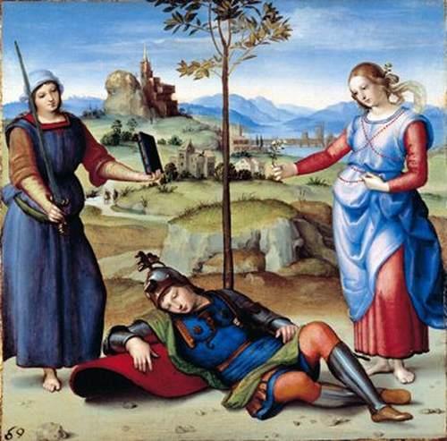 I Cavalieri di Riccardo IX