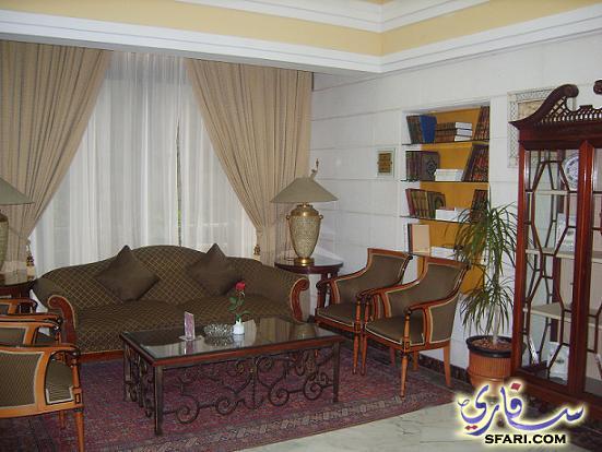 اسعار حجز فندق ايلاف كندا ***** + صور للفندق  Elaf Kinda Hotel 312