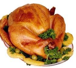 دجاج محشي بالفرن 4a9c3a10