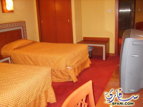 اسعار حجز فندق ايلاف كندا ***** + صور للفندق  Elaf Kinda Hotel 512