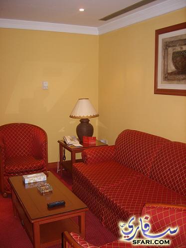 اسعار حجز فندق ايلاف كندا ***** + صور للفندق  Elaf Kinda Hotel 612