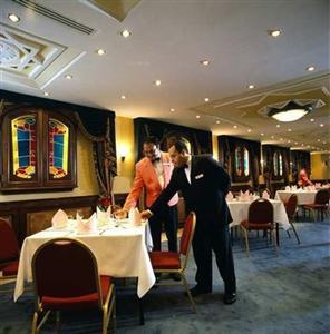 اسعار حجز وعروض فندق هيلتون فى مكة المكرمة Makkah Hilton Hotel Hi171511