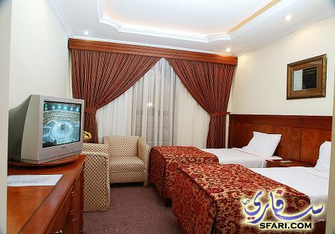 فندق دار المناسك 4 نجوم بجوار الحرم + صور اسعار خيالية Ooo_ou15