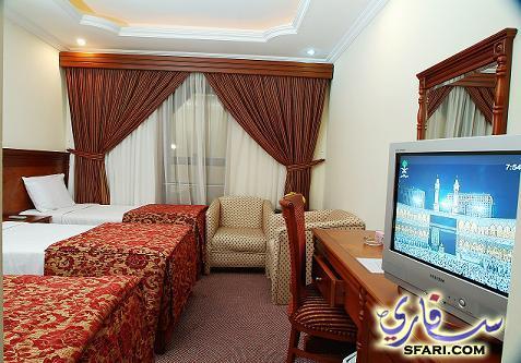 فندق دار المناسك 4 نجوم بجوار الحرم + صور اسعار خيالية Ooo_ou16
