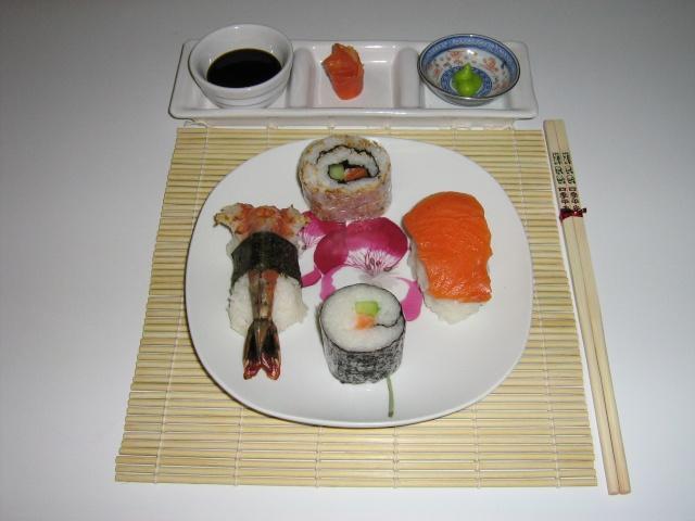 Les sushi (tres chiant mais trop bon) Sushi10
