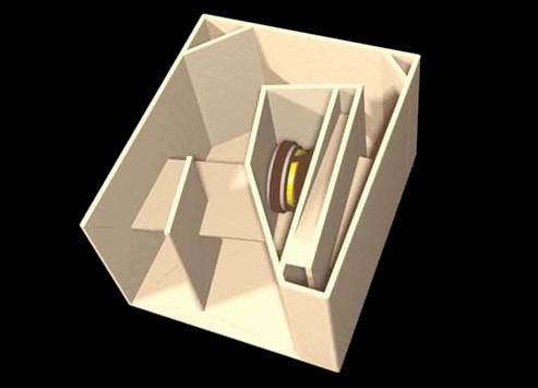 Petit caisson 3D Zgqzg10
