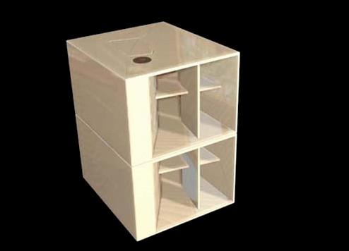 Petit caisson 3D Zqfgq10