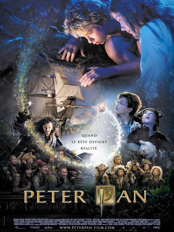 ...Peter Pan (film)... 5490810