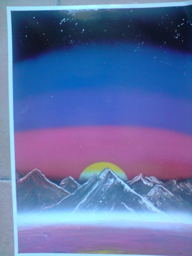 voici les dernier tableaux de coolzen 33!! P1810012