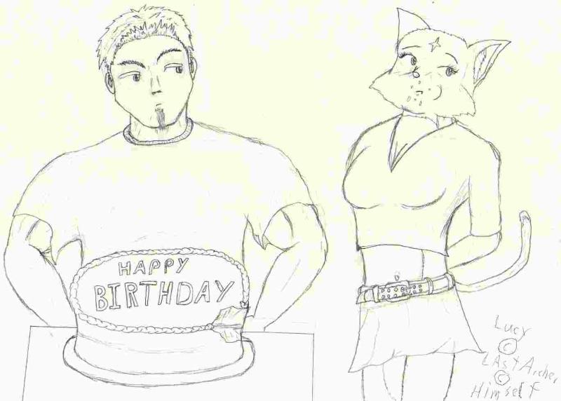Birthdays! Geburt12