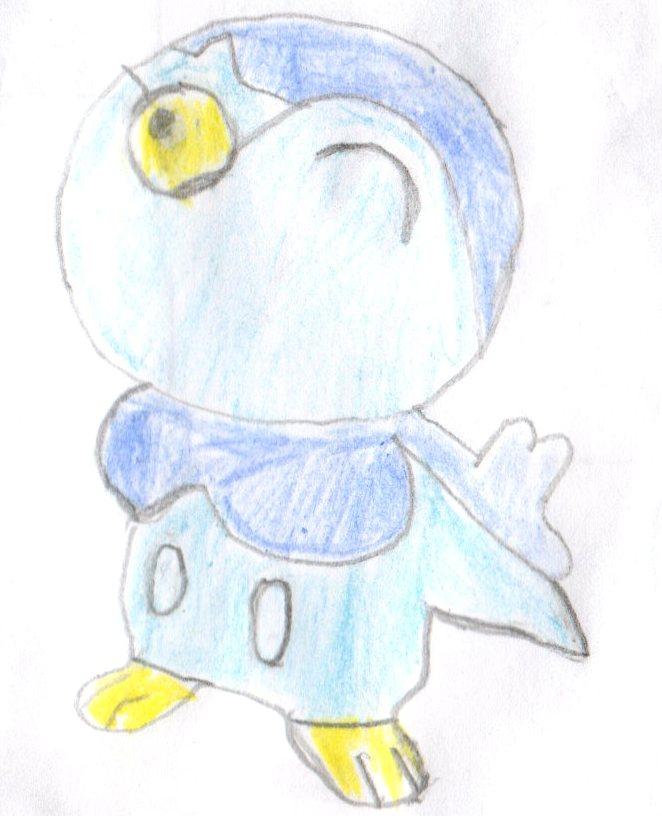 Pokemon art Img02110