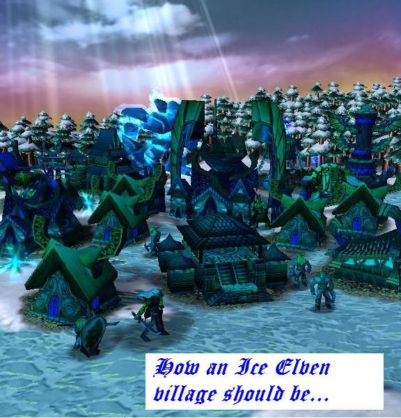 Ice Elves vs Scourge 1.8 Ie_cit11