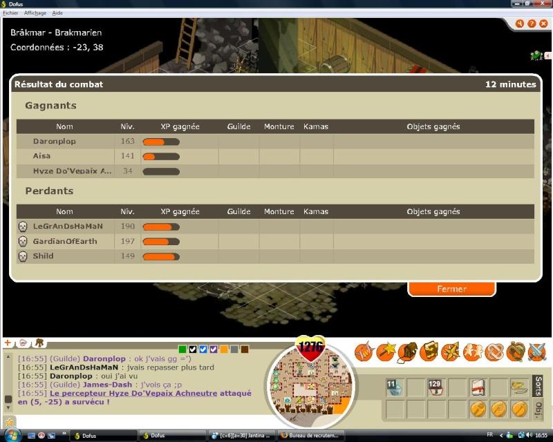 Tous vos screens - Page 2 Mdr_de10