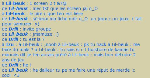 Screeen latec Hack10