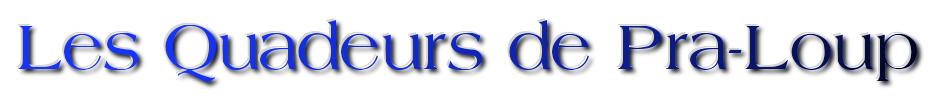 Forum des quadeurs de Pra-Loup