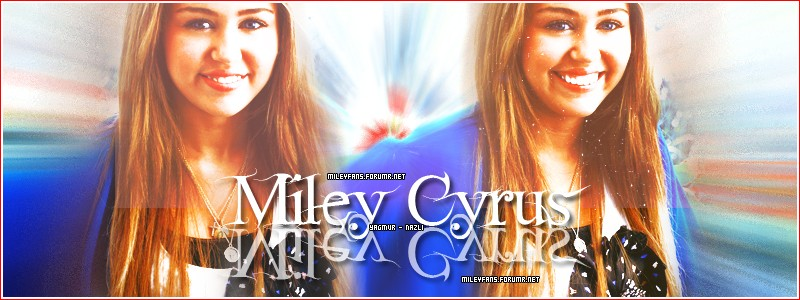 Miley Fans | Miley Cyrus Fan Turkey