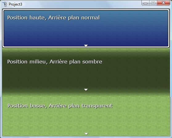 La programmation en events : Chapitre 2 : Les commandes de base Sans_t27