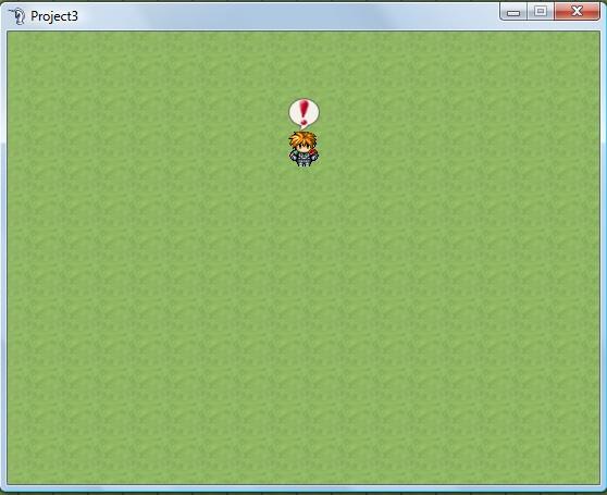 La programmation en events : Chapitre 2 : Les commandes de base Sans_t82