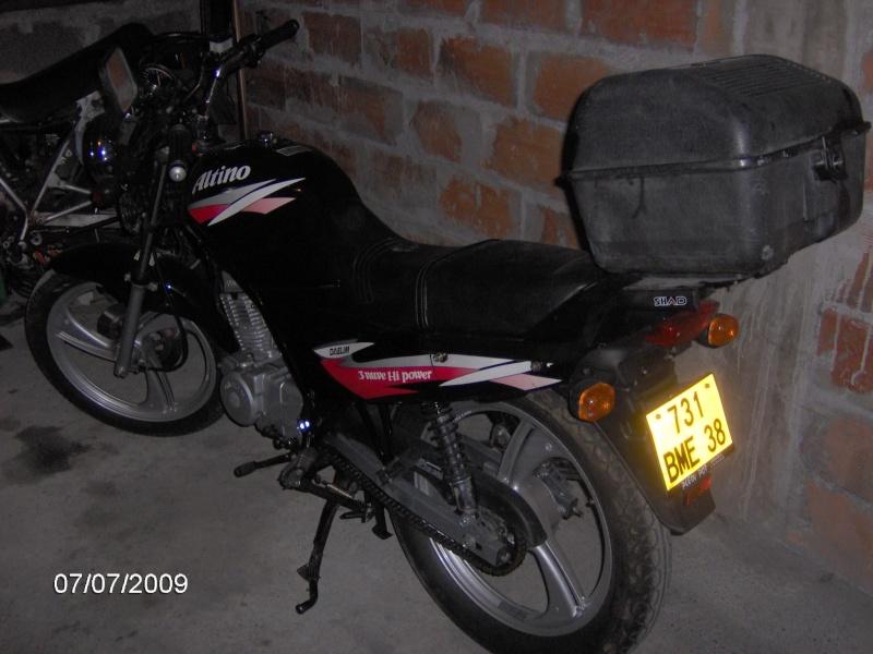 photos alino 2001 noir Photo_14