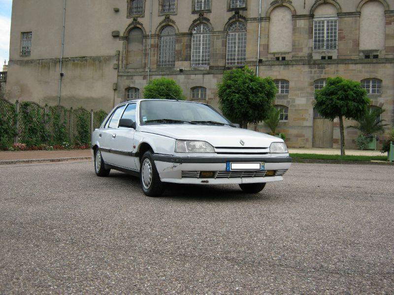 Ma Renault 25 GTS Courchevel  67903410