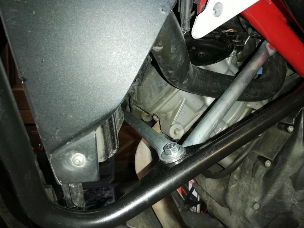 Crash bar ,par-carter,par-radiateur ???? - Page 2 Img_2074