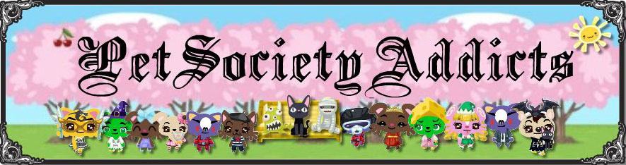 Pet~Society~Addicts