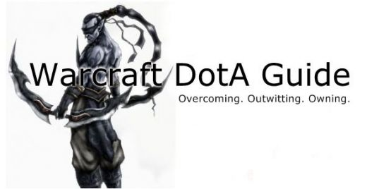 DotA In My Head