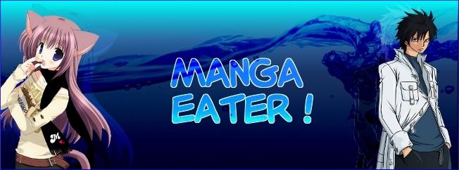 Manga Eater
