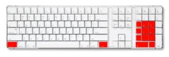 Keypad Vsay Commands CFG Apple-11