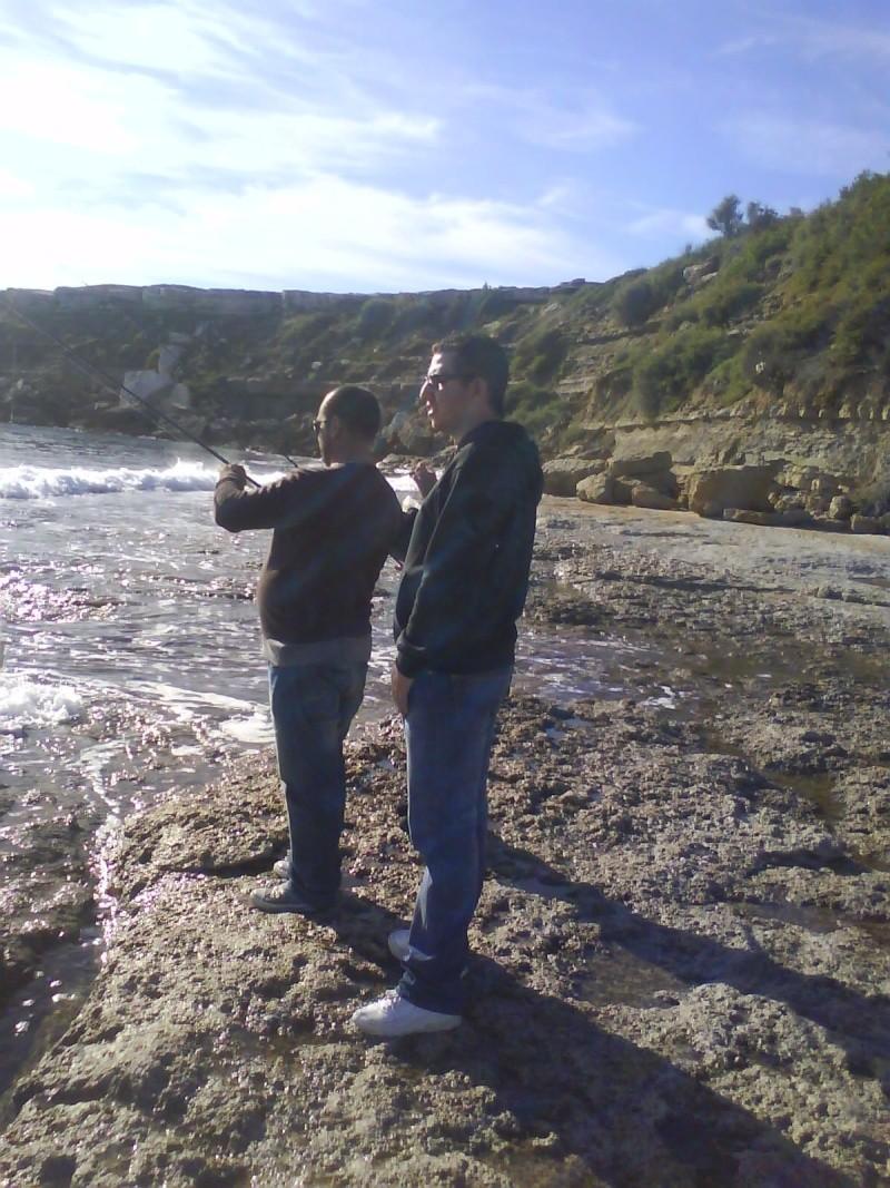 24 octobre 2009 ... Journée pêche !! - Page 7 Dsc00020