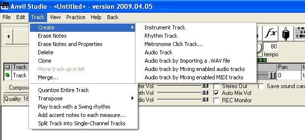 Bikin Lagu Lewat PC (Anvilstudio) Anvil510