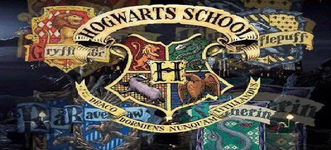 Hogwarts space