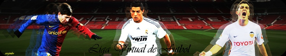 Liga virtual futbol Logook10