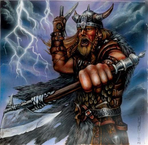 ~Berserker~