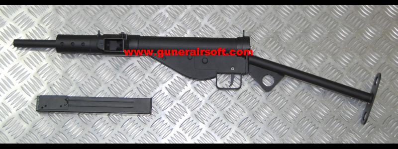 Replicas WWII Agm-0510