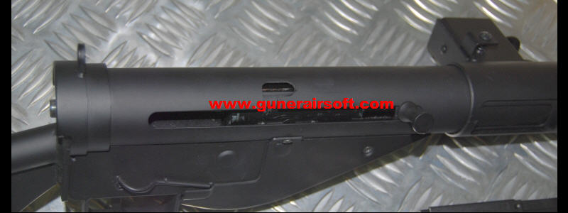 Replicas WWII Agm-0511