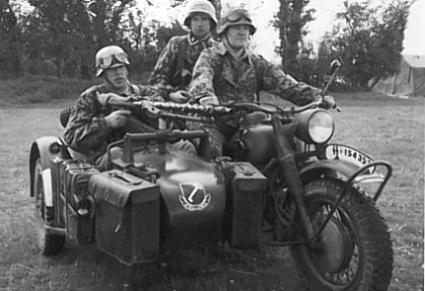 Replicas WWII Cur2sm10
