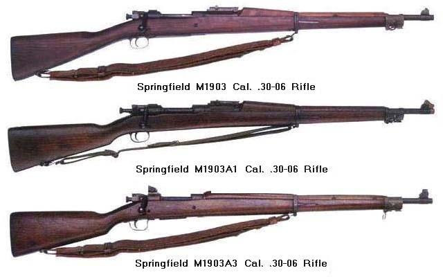 Replicas WWII M190310