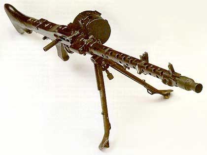 Replicas WWII Mg34_310